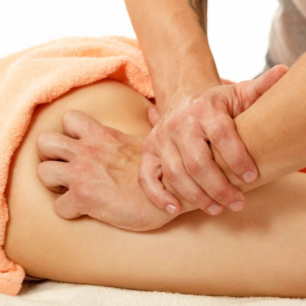 Anti Cellulite massage - Specialist therapists for an efficient result - Heed Spa, The Healing Organic Center