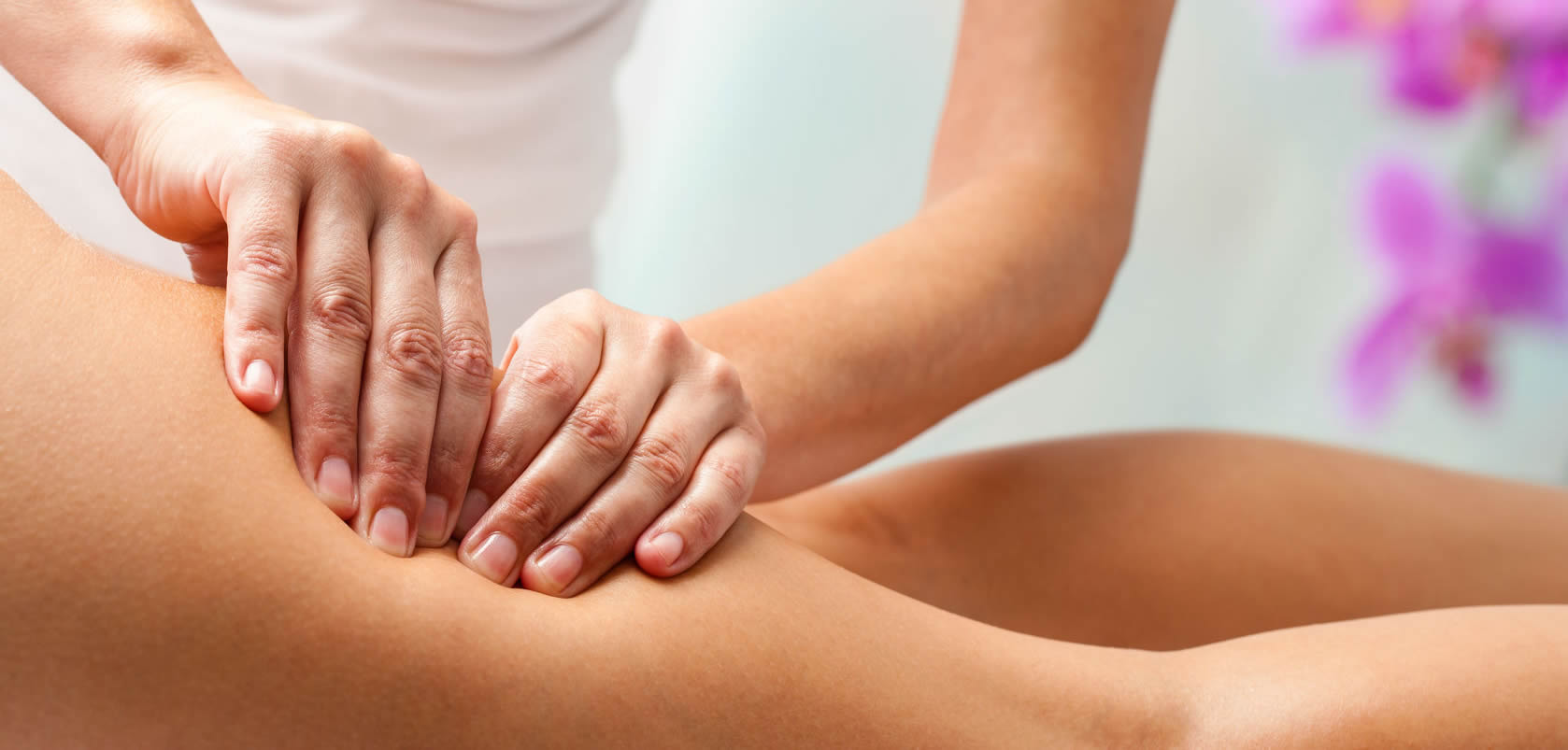 Fibrous Cellulite: Palpating and rolling is the adequate Anti-cellulite massage technique