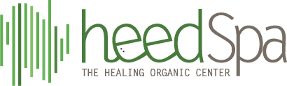 HEEDSPA – The Healing Organic Spa – Miami