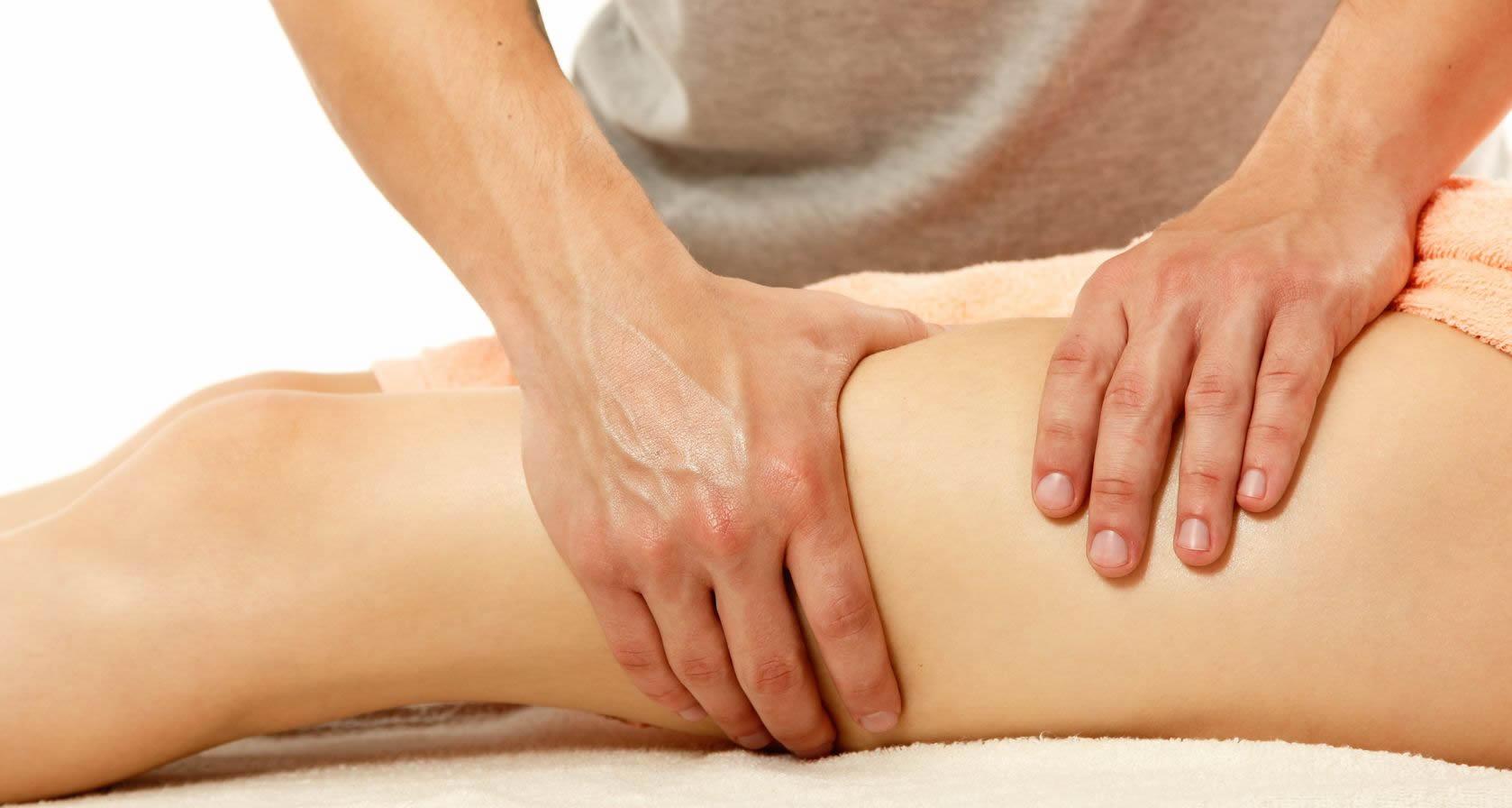 Aqueous Cellulite: Kneading and pressing is the adequate Anti-cellulite massage technique